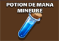 PotionManaMineure