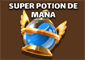 SuperPotionMana